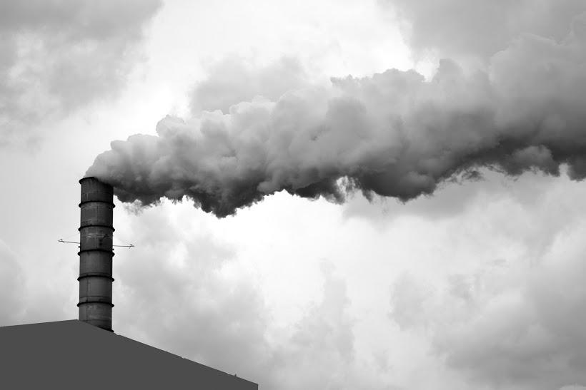Air Pollution Problem